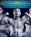 Прямая трансляция боя Каната Ислама за титул WBO Inter-Continental и всего вечера бокса в Алматы