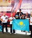 Пауэрлифтеры Казахстана стали рекордсменами мира и Азии