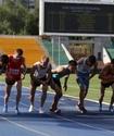 В Алматы стартовал лицензионный турнир по легкой атлетике Мемориал Косанова