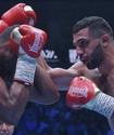 Казахстанский тяжеловес Балоев выиграл бой против соперника с 15 победами