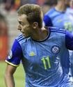 Казахстанец Вороговский дебютировал за бельгийский клуб в победном матче
