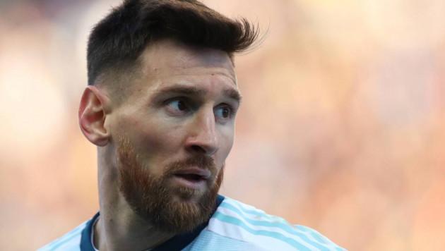 Коррупция и арбитры не позволяют болельщикам насладиться футболом - Месси после отсутствия на церемонии награждения