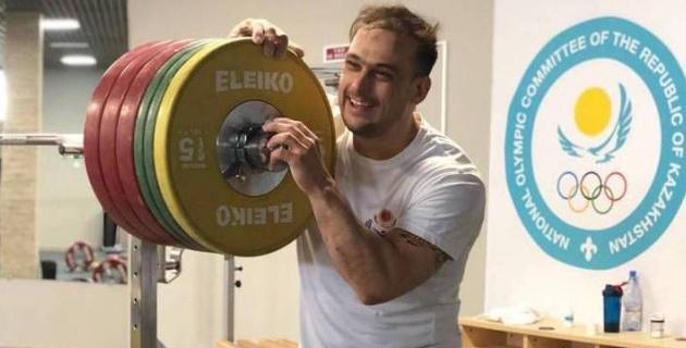 Илья Ильин показал свой лучший результат в сезоне на турнире в Токио перед Олимпиадой-2020