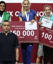 Выступление Дарьи Клишиной и чемпион из Омана. Итоги второго соревновательного дня Мемориала Косанова