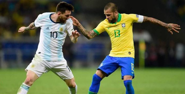 Аргентина и Бразилия отказались вступить в Лигу наций