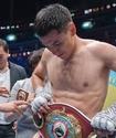Жанкош Тураров взлетел на 137 мест в мировом рейтинге после завоевания титула от WBO