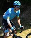 """Капитан """"Астаны"""" поднялся на 14 мест в общем зачете после шестого этапа """"Тур де Франс"""""""