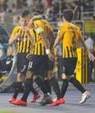 """""""Кайрат"""" объявил стартовый состав на первый матч в Лиге Европы"""