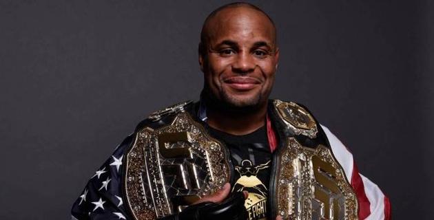 Чемпион UFC из США посетит Казахстан
