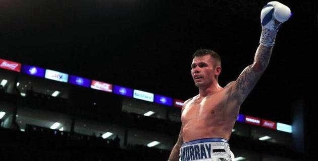 Экс-соперник Головкина победил в первом бою после возвращения в бокс