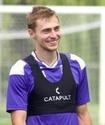 Казахстанец Вороговский помог бельгийскому клубу победить команду высшей лиги Греции
