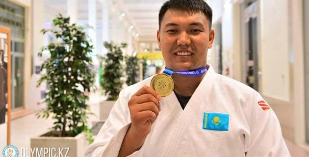 Казахстан с семью наградами занял 25-е место в медальном зачете Универсиады-2019