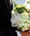 Непобежденный казахстанский боксер женился в Алматы