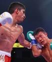 Небитый чемпион WBC из Мексики одержал 34-ю победу в одном вечере с казахстанцем Мадиевым