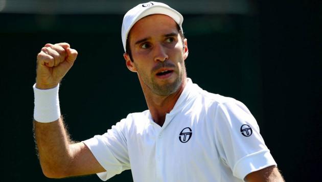 """Казахстанец Кукушкин поднялся на 13 позиций и вошел в Топ-50 рейтинга ATP после """"Уимблдона"""""""