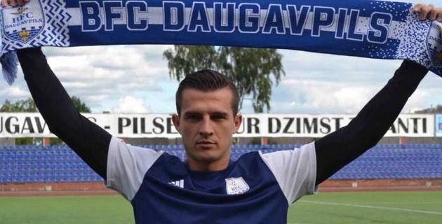 Экс-футболист молодежной сборной Казахстана возобновил карьеру и перешел в европейский клуб