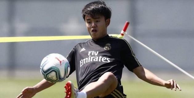 """Воспитанник """"Барселоны"""" назвал """"Реал"""" лучшим клубом в мире"""
