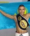 Казахстанского профи-боксера арестовали по подозрению в убийстве