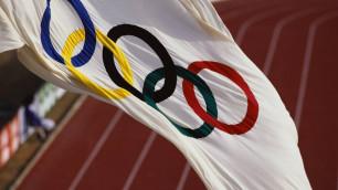 Украина захотела провести Олимпиаду