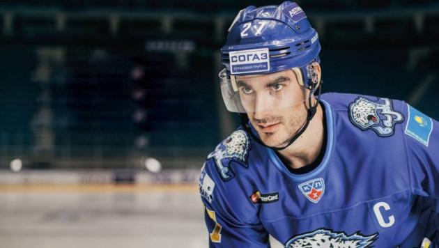 """Экс-капитан """"Барыса"""" Боченски ушел из хоккея и нашел новую работу"""
