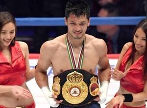 Олимпийский чемпион после возвращения титула WBA захотел боя с Головкиным