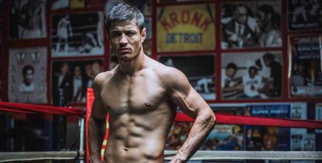 Названный заменой Головкина узбекский боксер получил в соперники мексиканского нокаутера