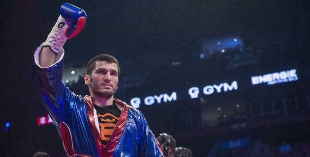 Чемпионы полутяжелого веса Бетербиев и Гвоздик проведут объединительный бой