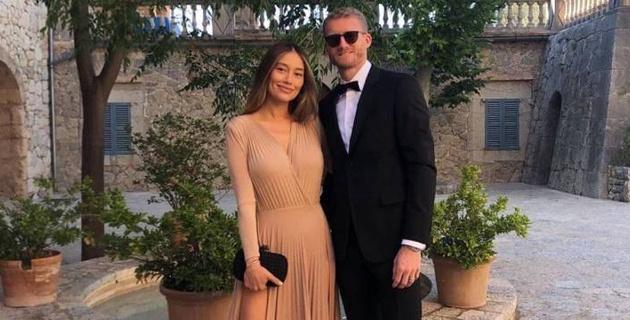 Чемпион мира по футболу не против трансфера в Россию. Его супруга родом из Казахстана - СМИ