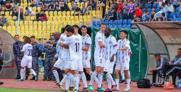 """Стал известен стартовый состав """"Ордабасы"""" на второй матч в Лиге Европы"""