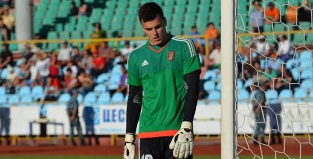 Натурализованный футболист из России сменил команду в КПЛ