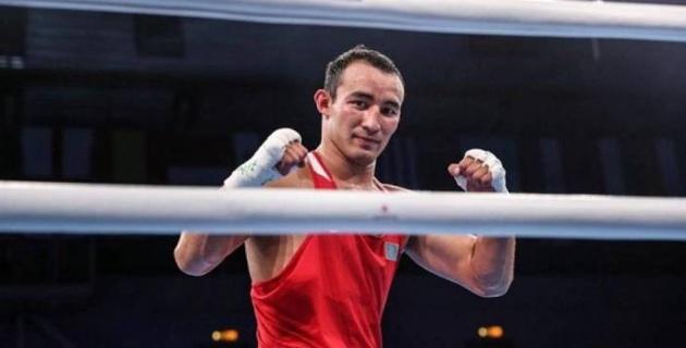 Казахстанцы вышли в финал Кубка Президента после побед над боксерами из Узбекистана