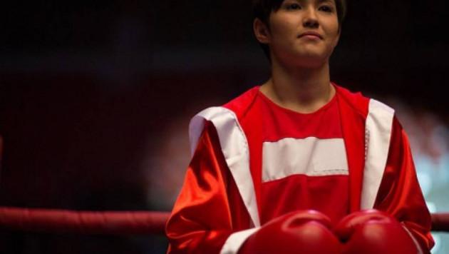 Двукратная чемпионка мира Кызайбай выиграла Кубок Президента РК