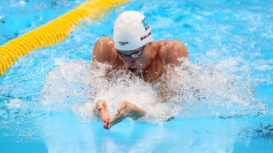 Дмитрий Баландин выполнил квалификационный норматив на участие в Олимпиаде-2020
