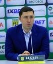 """Из-за провала в Лиге Европы? Газзаев подал в отставку перед матчем с """"Кайратом"""""""