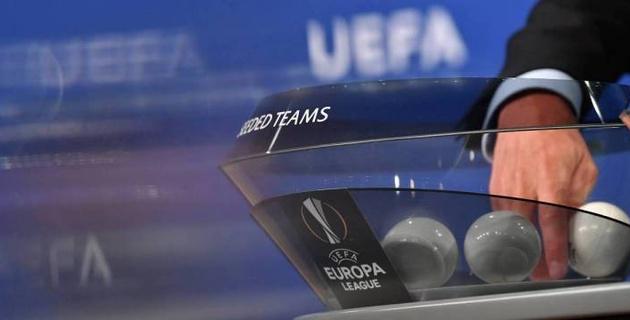 """""""Кайрат"""" и """"Ордабасы"""" узнали соперников в случае выхода в третий раунд Лиги Европы"""