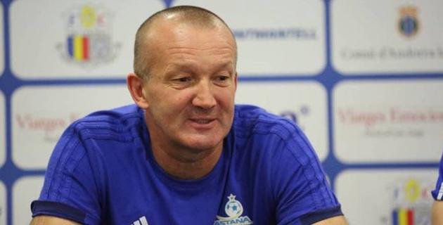"""Григорчук рассказал о долгой дороге в Андорру и отказался считать """"Астану"""" фаворитом игры в ЛЕ"""