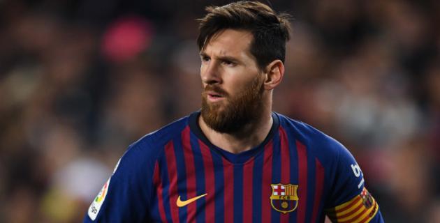"""""""Барселона"""" предложит Месси четырехлетний контракт и гарантии усиления под Лигу чемпионов"""