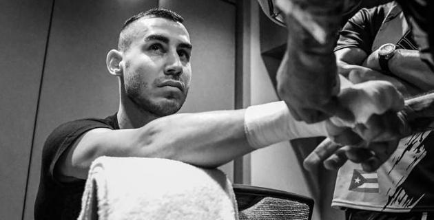 Российский боксер умер после боя в США