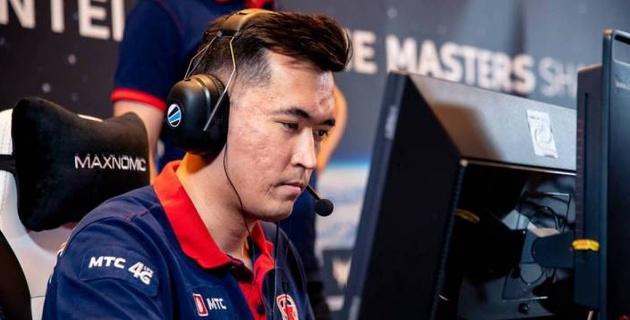 Казахстанская команда по CS:GO поднялась в мировом рейтинге после подписания лучшего киберспортсмена страны