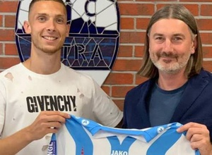 Не заигравший в КПЛ молодой казахстанец подписал контракт с европейским клубом