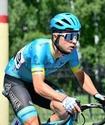 """Казахстанец Луценко финишировал третьим на 18-м этапе """"Тур де Франс"""""""