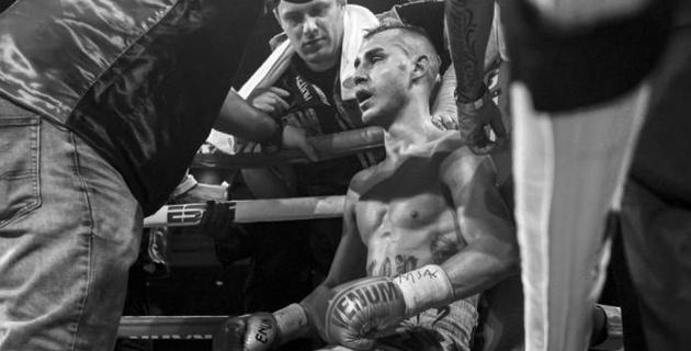 IBF начала сбор средств для семьи скончавшегося после боя боксера Дадашева