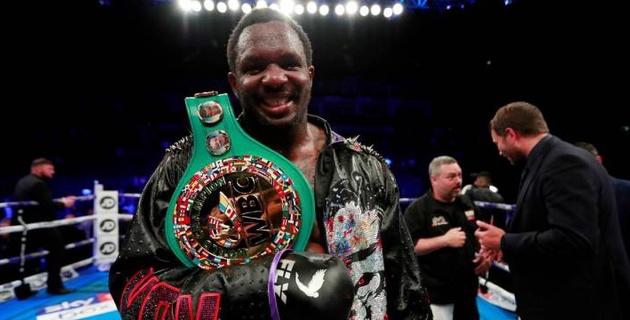 Претенденту на чемпионский титул WBC грозит четырехлетняя дисквалификация после провала допинг-теста