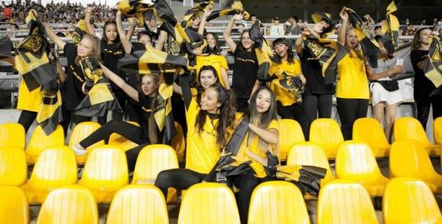 Фонд поддержки и развития детского спорта открылся в Казахстане