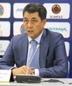 Уверен, что опыт Михаила Гурмана поможет клубу решить все свои задачи - Аскар Баталов