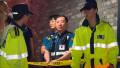 На вечеринке спортсменов погибли два человека из-за обрушившегося балкона в ночном клубе