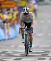 """Луценко поднял Казахстан в рейтинге UCI после своего лучшего выступления на """"Тур де Франс"""""""