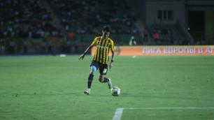 """Лично мое мнение: """"Кайрат"""" - это большая ошибка для карьеры Сейдахмета - болгарский агент"""
