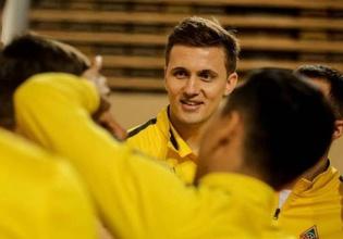 Казахстанских детей будут учить футболу по немецкой системе