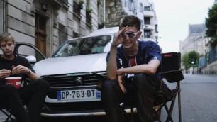Казахстанский теннисист Бублик снялся в клипе российского рэпера
